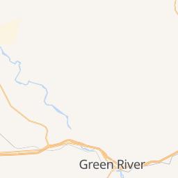 Rock Springs Wyoming Map.Rock Springs Wy Campground Reviews Best Of Rock Springs Camping