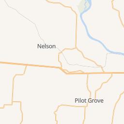 Sedalia Missouri Map.Sedalia Mo Campground Reviews Best Of Sedalia Camping