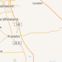 Bester Full-Hookup-Campingplatz in Indiana