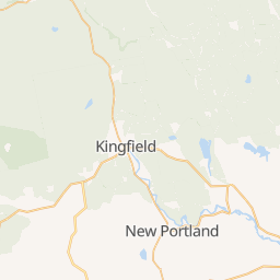 Kingfield Maine Map.Kingfield Me Campground Reviews Best Of Kingfield Camping