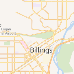 Kelly Inn Billings Hotel Location and Contact Info | Billings Hotel ...