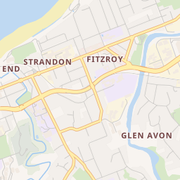 Pokemon Go Map - Find Pokemon Near New Plymouth - Live Radar