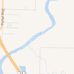 Ferndale Washington Map.Nor West Rv Park Ferndale Wa Campground Reviews
