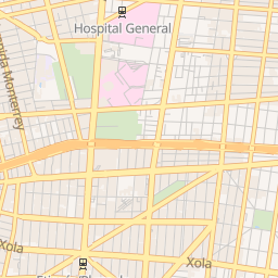 Pokemon Go Map - Find Pokemon Near Mexico - Live Radar