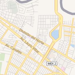 Pokemon Go Map - Finde Pokemon in Matamoros - Live-Radar