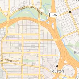 Pokemon Go Map - Find Pokemon Near Houston - Live Radar