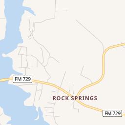 Johnson Creek Camp COE - Jefferson, TX - Campground Reviews on