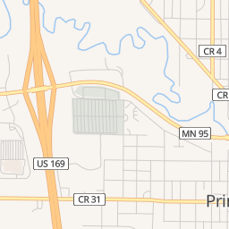 Princeton Minnesota Map.Riverside Park Princeton Mn Campground Reviews