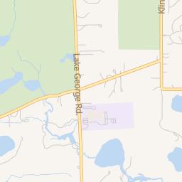 Addison Michigan Map.Addison Oaks County Park Leonard Mi Campground Reviews