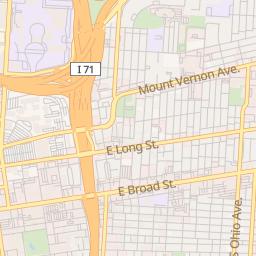Pokemon Go Map Find Pokemon Near Columbus