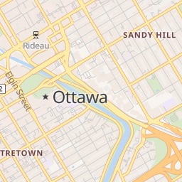 Pokemon Go Map - Find Pokemon Near Ottawa - Live Radar