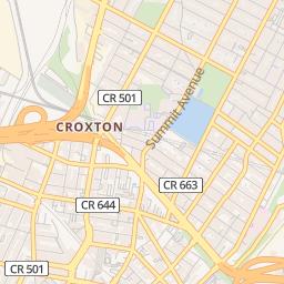 Pokemon Go Map - Find Pokemon Near Jersey City - Live Radar