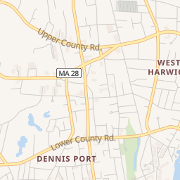Campers Haven RV Resort - Dennis Port, MA - Campground Reviews
