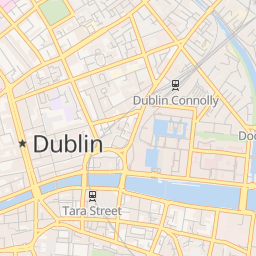 Pokemon Go Map - Find Pokemon Near Dublin - Live Radar