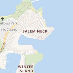 Winter Island Park Campground - Salem, Massachusetts ...