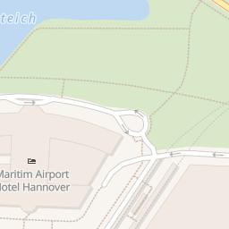 Hotels Bahnhof Hannover Flughafen Hannover