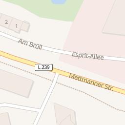 cheap for sale stable quality get online Hotels Esprit-Allee (Ratingen) - Stadtplan