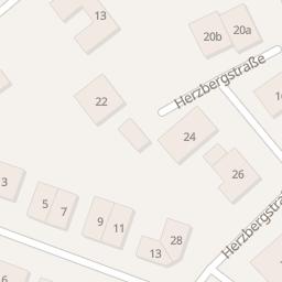 Hotels Am Fuchstanz Usingen Stadtplan