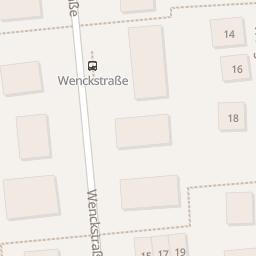 Hotels Wenckstrasse Usingen Stadtplan